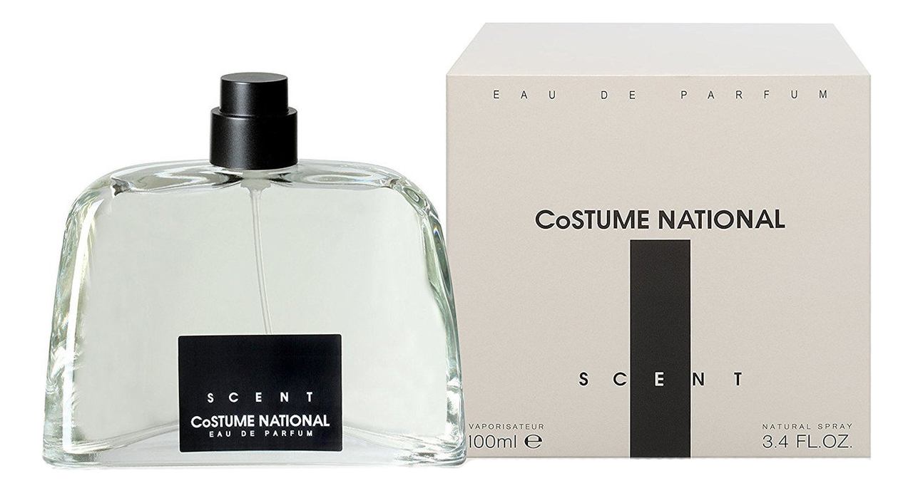 CoSTUME NATIONAL Scent: парфюмерная вода 100мл costume national scent intense parfum red edition духи 100мл тестер