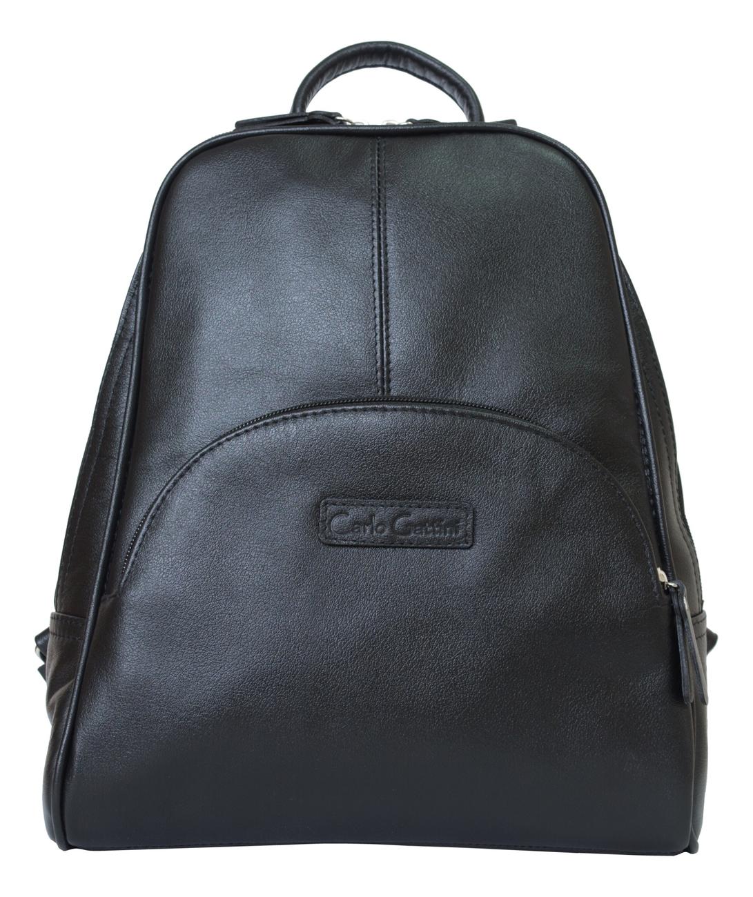 Фото - Рюкзак Estense Black 3014-01 рюкзак verna black 3086 01