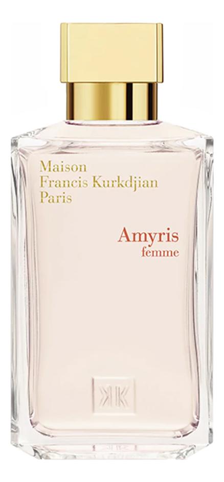 Amyris Femme: парфюмерная вода 200мл тестер недорого