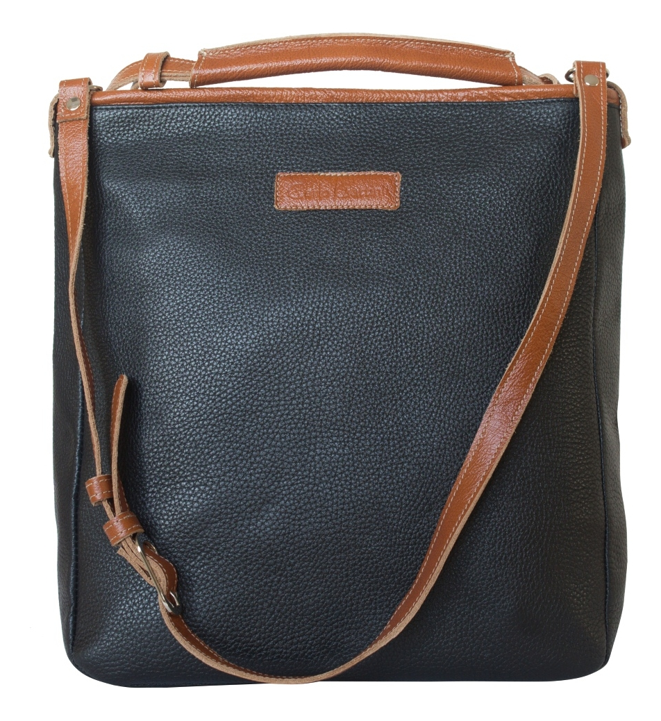 Сумка Adelfia Black 8004-01 сумка принчипесса 06 01 01 sumd093