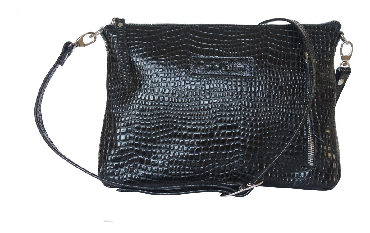 Сумка Lavello Black 8005-01 сумка принчипесса 06 01 01 sumd093