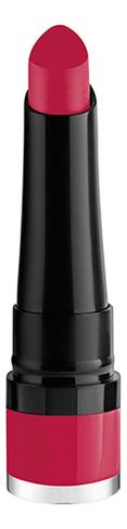 Купить Помада для губ Rouge Velvet The Lipstick 2, 4г: No 09, Bourjois