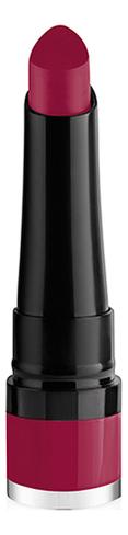 Купить Помада для губ Rouge Velvet The Lipstick 2, 4г: No 10, Bourjois