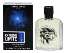 Jeanne Arthes Extreme Limite Sport