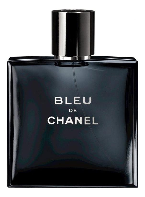 Chanel Bleu De Chanel — мужские духи, парфюмерная и туалетная вода Блю Де Шанель — купить по лучшей цене в интернет-магазине Randewoo