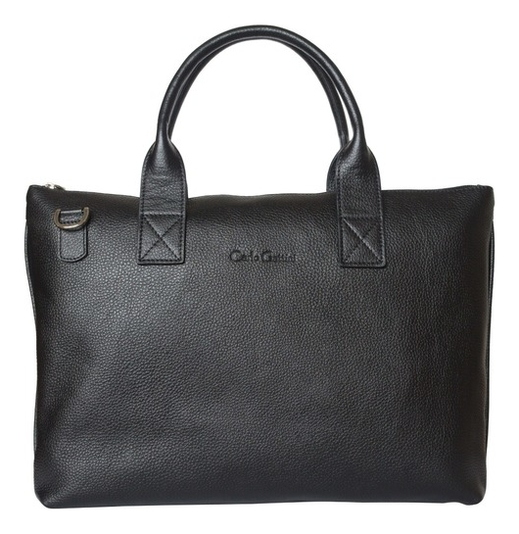 Купить Сумка Anterivo Black 5024-01, Carlo Gattini