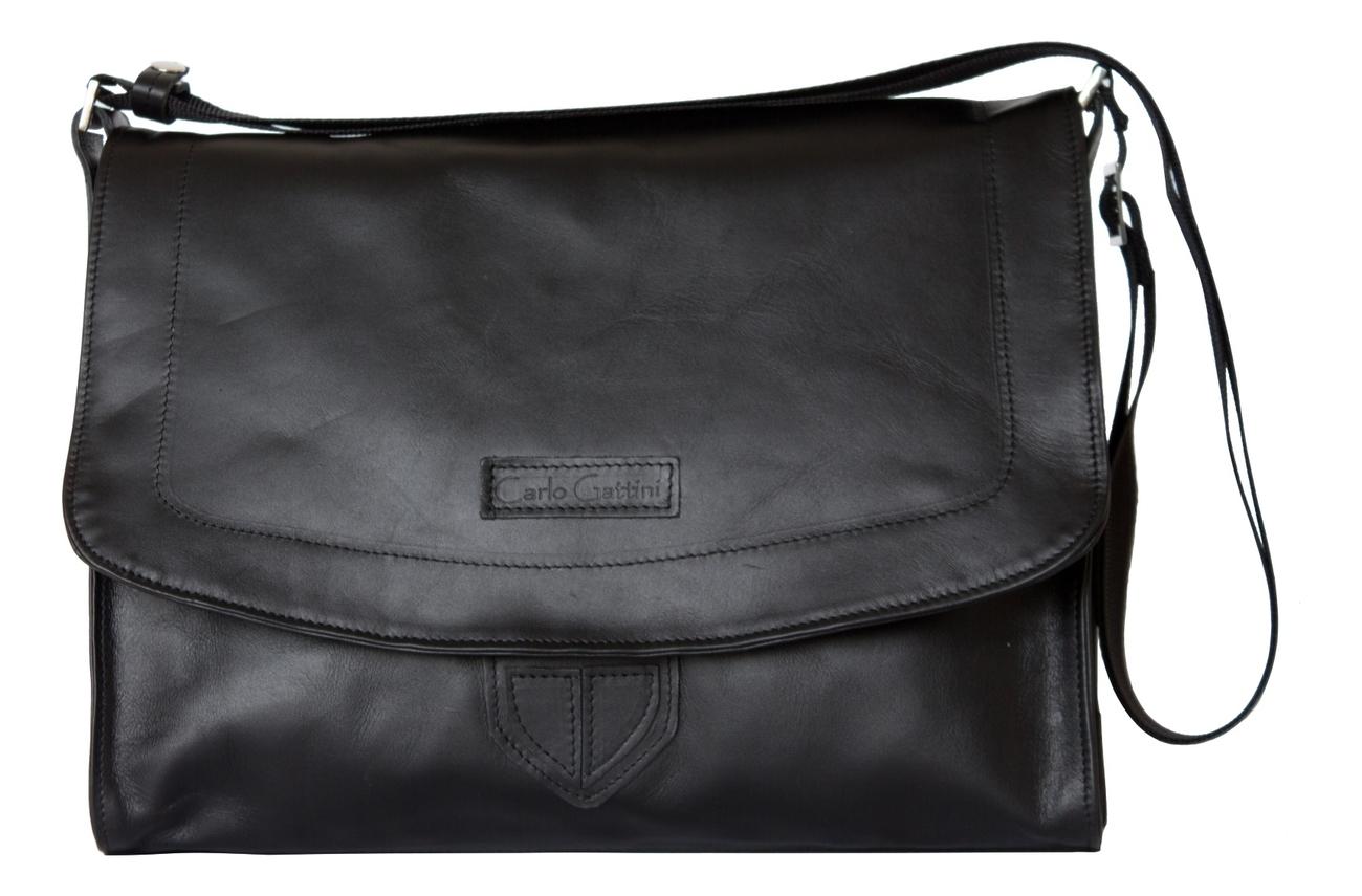 Купить Сумка Albano Black 5006-01, Carlo Gattini