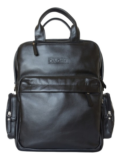 цена на Сумка-рюкзак Reno Black 3001-01