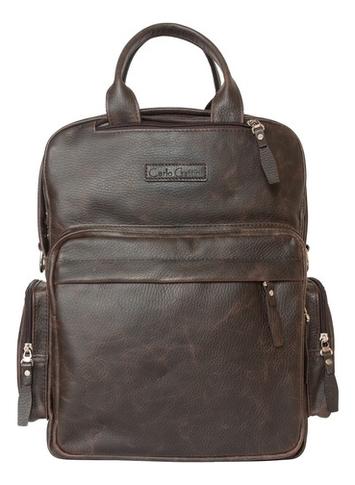 цена на Сумка-рюкзак Reno Brown 3001-04