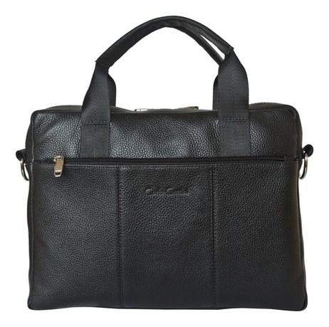 Купить Сумка для ноутбука Vezzani Black 1018-01, Carlo Gattini