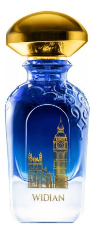 Фото - London: духи 2мл widian aj arabia i духи 50мл тестер