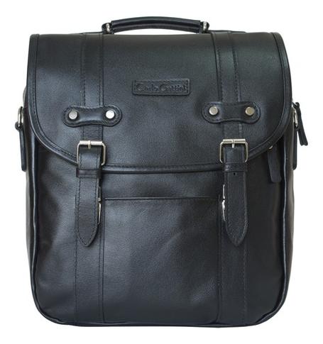 цена на Сумка-рюкзак Tronto Black 3005-01