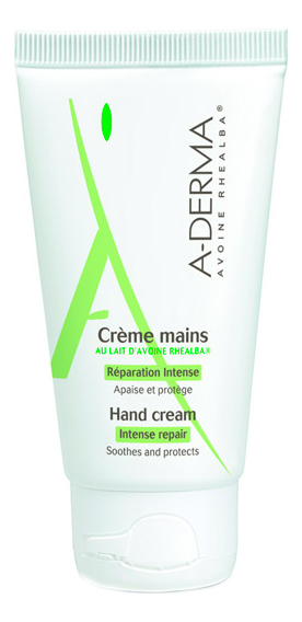 Крем для рук Essential Creme Mains: Крем 50мл clarins jeunesse des mains hello winter крем для рук jeunesse des mains hello winter крем для рук