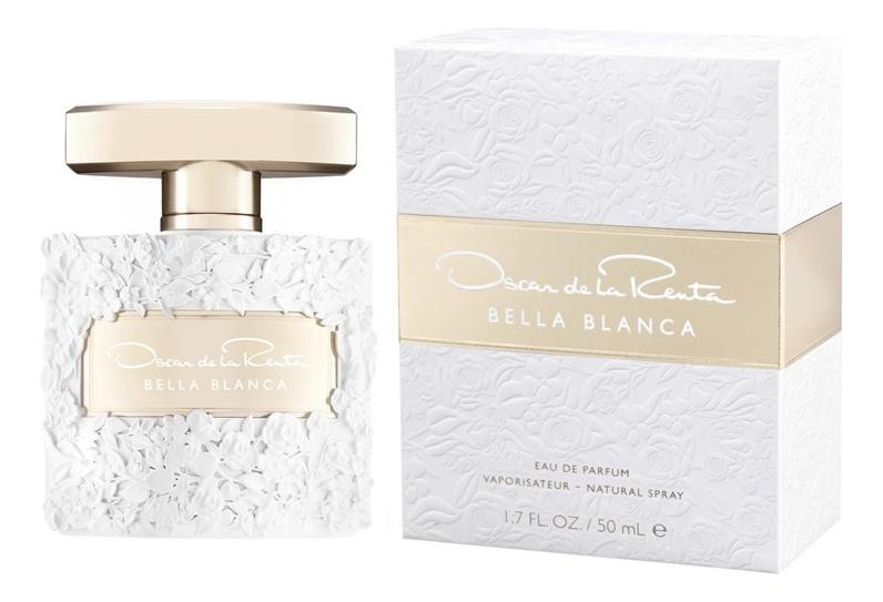 цена на Oscar De La Renta Bella Blanca: парфюмерная вода 50мл