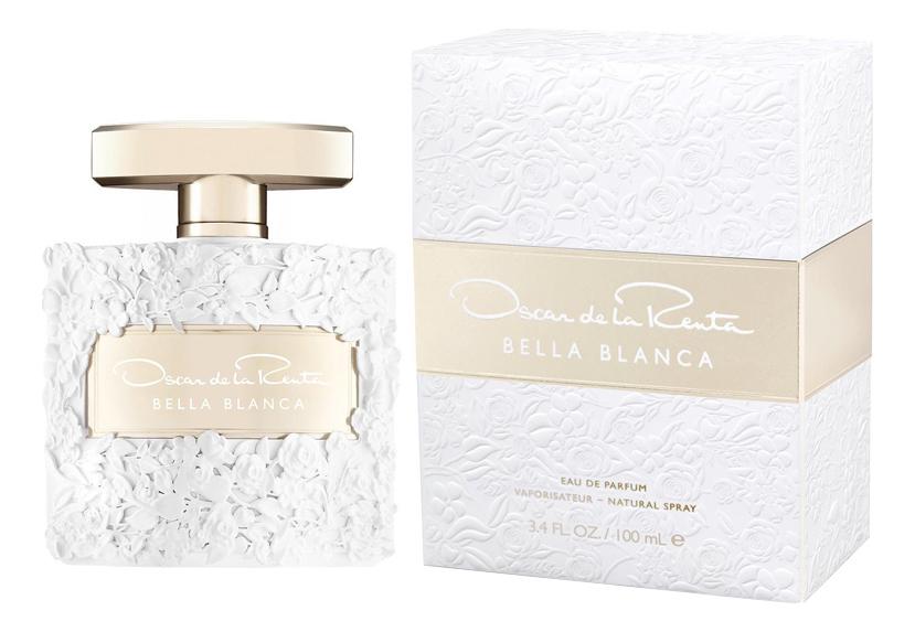 цена на Oscar De La Renta Bella Blanca: парфюмерная вода 100мл