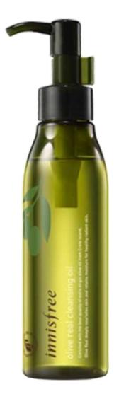 Масло для лица с экстрактом оливы Olive Real Cleansing Oil 150мл innisfree olive real serum ex сыворотка для лица с экстрактом оливы 50 мл