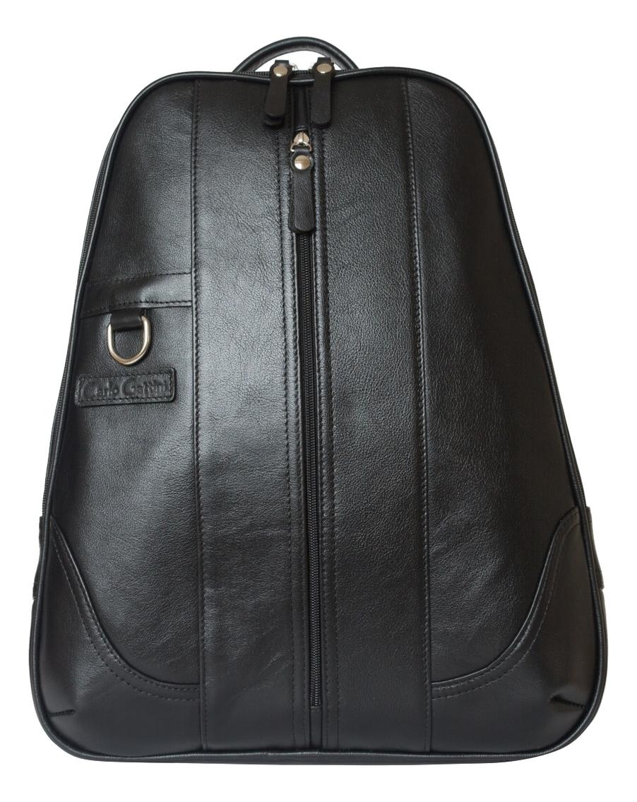 Купить Рюкзак Razzolo Black 3036-01, Carlo Gattini