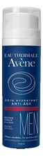 Avene Эмульсия для лица Men Soin Hydratant Anti-Age 50мл