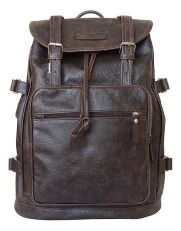 Рюкзак Volturno Brown 3004-04 недорого