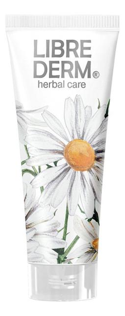 Пилинг-скатка для лица с соком ромашки Herbal Care 75мл