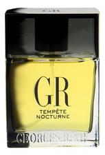 Georges Rech  Tempete Nocturne