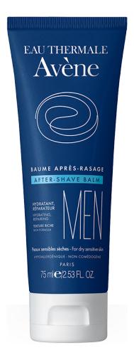 Купить Бальзам после бритья Men Baume Apres-Rasage 75мл, Avene