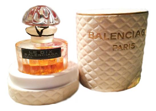 Купить Le Dix Perfume Винтаж: духи 7, 5мл, Balenciaga