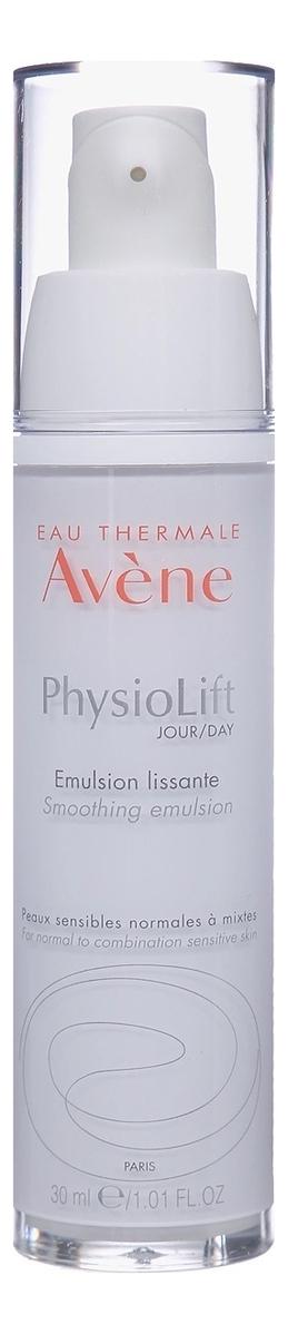 Эмульсия для лица против морщин Physio Lift Day Smoothing Emulsion 30мл avene tolerance emulsion купить