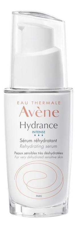 Увлажняющая сыворотка для лица Hydrance Intense Serum 30мл крем для лица avene hydrance