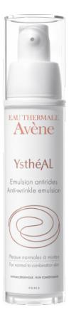Эмульсия для лица YstheAL Emulsion Antirides 30мл avene tolerance emulsion купить