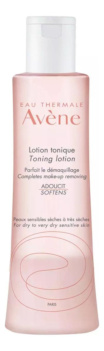 Мягкий лосьон для лица Soins Essentiels Visage Lotion Tonique Douceur: Лосьон 200мл недорого