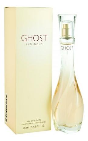 Купить Luminous: туалетная вода 75мл, Ghost