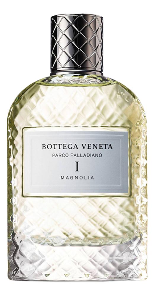 Bottega Veneta Parco Palladiano I Magnolia: парфюмерная вода 100мл тестер bottega veneta parco palladiano xi castagno туалетные духи тестер 100 мл
