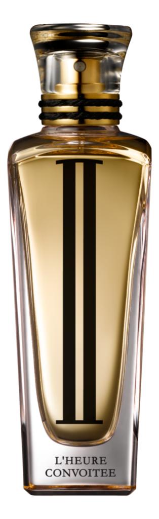 Les Heures De Cartier L'Heure Convoitee II: парфюмерная вода 2мл недорого