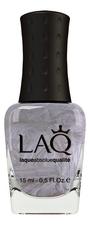 LAQ Лак для ногтей Bio Pearl 15мл