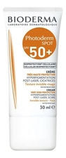 Bioderma Крем для тела Photoderm Spot Cream SPF50+ 30мл