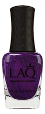 LAQ Лак для ногтей Classic Line 15мл