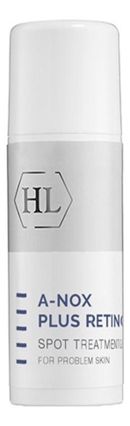 Купить Заживляющий гель точечного применения A-Nox Plus Retinol Spot Treatment Gel 20мл, Holy Land