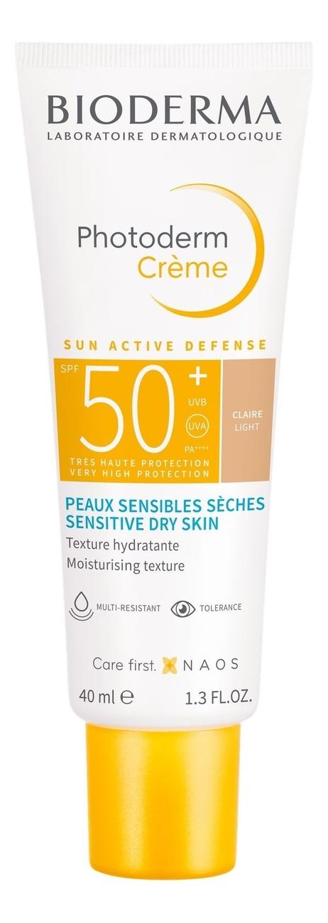 Крем для лица и тела Photoderm Max Cream SPF50+ 40мл