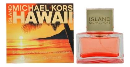 Купить Island Hawaii: парфюмерная вода 50мл, Michael Kors