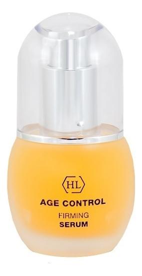 Укрепляющая сыворотка для лица Age Control Firming Serum 30мл holy land сыворотка с витамином