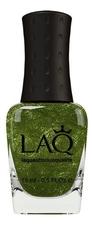 LAQ Лак для ногтей Organza 15мл