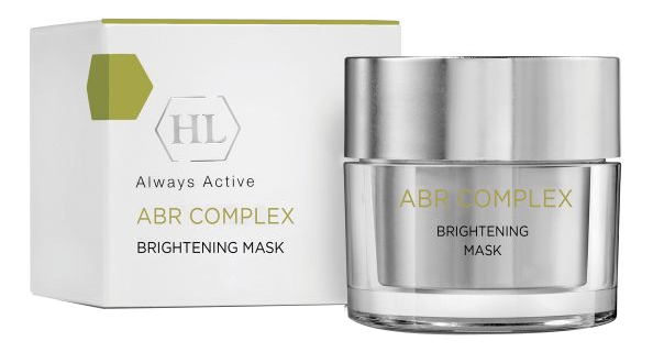 Осветляющая маска для лица Alpha-Beta & Retinol Brightening Mask 50мл holy land a nox plus retinol mask