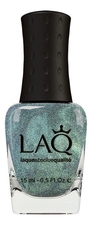 LAQ Лак для ногтей Hologram 15мл