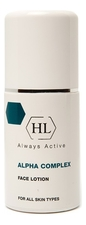 Holy Land Лосьон для лица Alpha Complex Face Lotion 125мл
