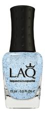 LAQ Лак для ногтей Eggcellent 15мл