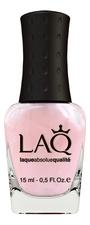 LAQ Лак для ногтей French Collection 15мл