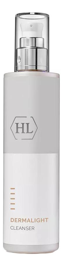 Очищающее средство для лица Dermalight Cleanser 250мл youthful gel cleanser holy land