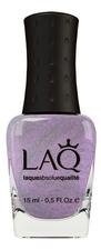 LAQ Лак для ногтей Magic Tops 15мл
