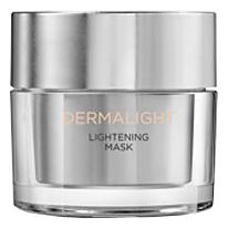 Купить Осветляющая маска для лица Dermalight Lightening Mask: Маска 50мл, Holy Land